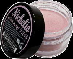 Nichelio color acryl - 1015  color: Flirtatious