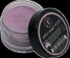 Nichelio color acryl - 258
