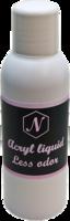 Nichelio liquid less odor