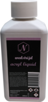 Nichelio wedstrijd acryl liquid - 250ml