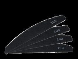 10 plakvijl strips gritt 100