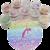 Nichelio color acryl set Fairy