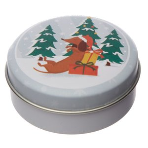 kerst gift lipbalsum