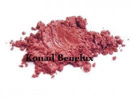 Pigment wijn rood