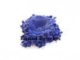 Pigment marine blauw