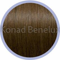 Hair extension Seiseta  17 Diep koper goud blond
