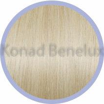 Hair extension Seiseta  1001 Platimun blond
