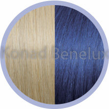 Hair extension Seiseta  20/blue