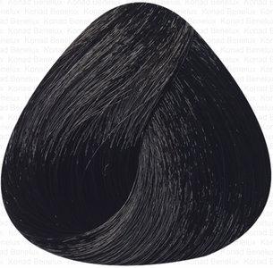 Kis haarverf 2N Bruin