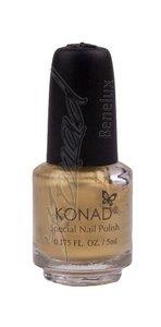 Small Nail 4 Gold