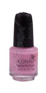 Small Nail 13 Pastel pink
