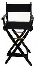 Visagie stoel