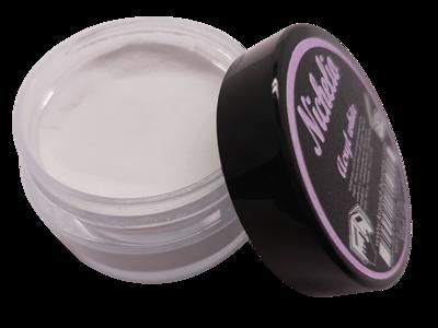 Nichelio acryl white