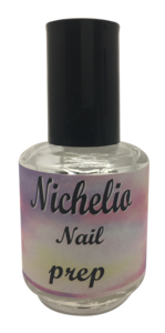 Nichelio nail prep