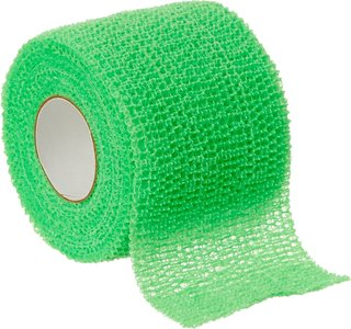 Nailwrap groen