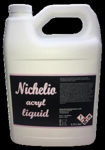 Nichelio acryl liquid