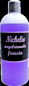Nichelio nagelriemolie freesia