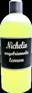 Nichelio nagelriemolie lemon