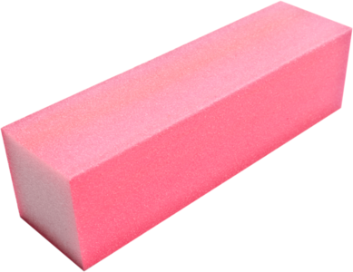Bufferblok roze