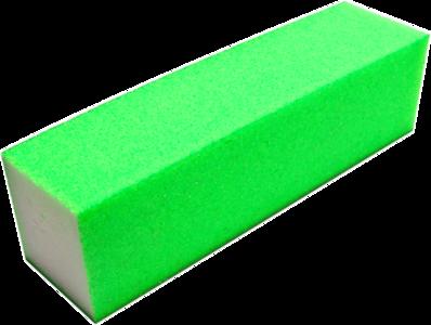 Bufferblok groen