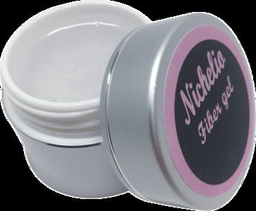 Nichelio fibergel 30 ml - CLEAR